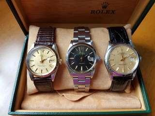 Rolex 6694 1500 15000
