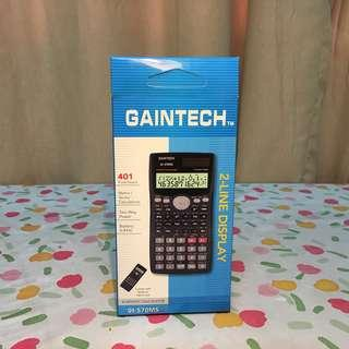 Gaintech GT 570MS Scientific Calculator