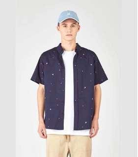 Isle of Pines Shirt