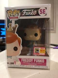 Freddy Funko Dumb&Dumber blue suit LE5000