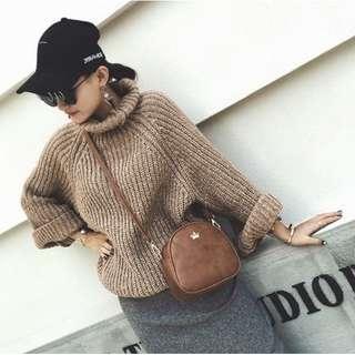 {Readystock}{Free Poslaju} Handbag Slingbag Murah korean style cantik Berkualiti