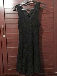 Ladies Lace Dress ( Stretched)