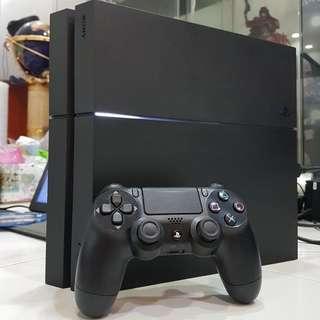 PS4 (CUH-1206A)