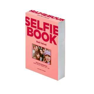 RED VELVET - SELFIE BOOK 2