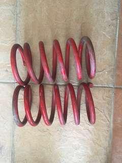 Spring Gab Ori Lowered Kancil (Belakang)