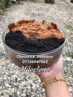 Choco Rice