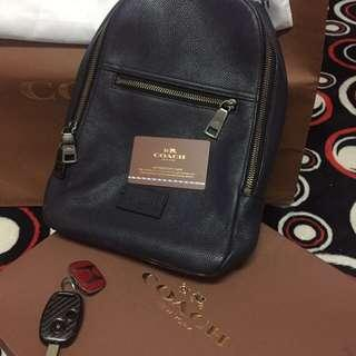 Coach Sling Pack