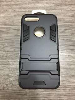 Iphone 7 8 plus 電話殼手機套 mobile phone case 太空灰 space grey