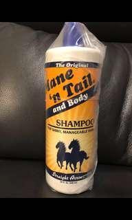 箭牌洗頭水 Mane n Tail Shampoo
