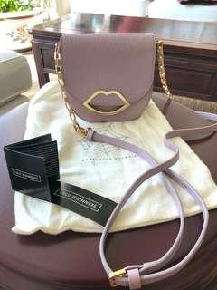 Lulu Guinness small sling bag sml Amy