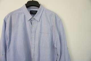 ROPE Long Sleeve Shirt (XL)