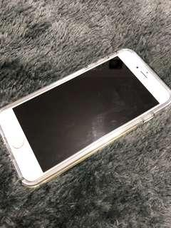 Iphone 7 8 plus 電話殼手機套透明厚套 mobile phone case clear thick