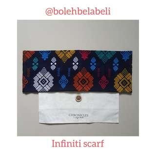 Infinity Scarf / Scarves