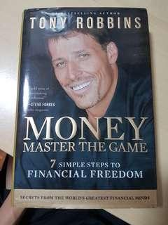 Money: Master the Game, 7 simple steps to financial freedom
