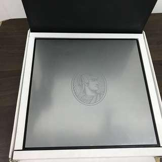 Amex platinum card box (L1R3B)