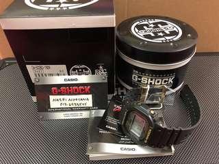 Casio Gshock 35th Anniversay DW-5035D