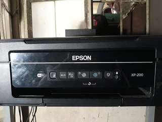 Epson XP200 All in One Printer
