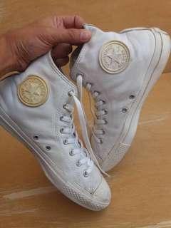 Original Converse CTAS high cut