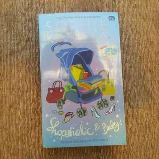 Shopaholic and Baby oleh Sophie Kinsella [U]