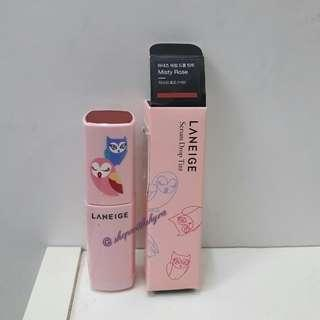 Laneige x Lucky Chouette Serum Drop Tint in Misty Rose (LIMITED EDITION).