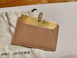 Marc Jacobs Collection Mirror with Pouch