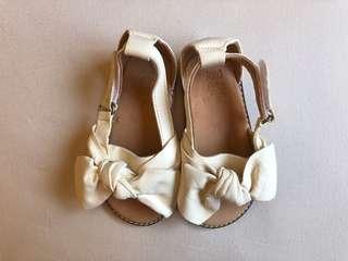 🚚 Zara Baby 全新涼鞋 size:22