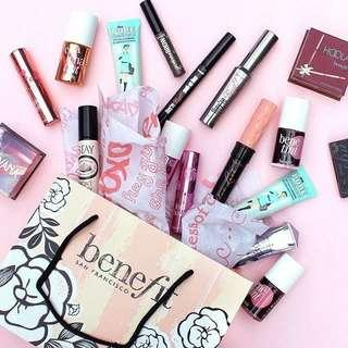 Benefit Cosmetic 10% OFF