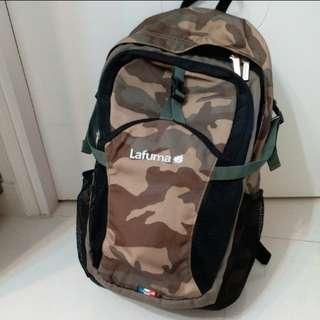Lafuma  back pack