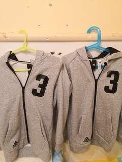 Adidas jacket