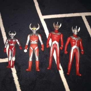 Ultraman Figurine