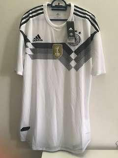 XL Player Issue Germany World Cup 2018 Home Kit