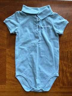 (包郵)嬰兒連身衫 baby bodysuits