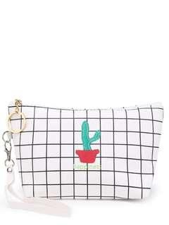 tumblr cactus pouches