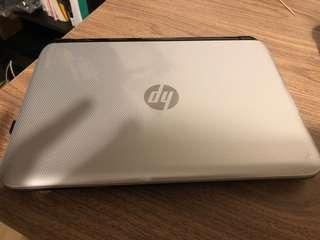 二手HP pavilion 10 notebook