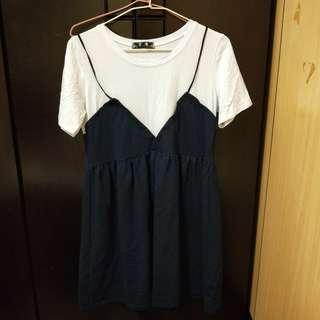 🚚 韓版小洋裝