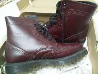 Dr Martens 鞋 Boot
