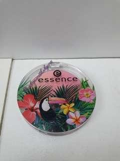 My heart is beating like a jungle drum blush (from Essence Exit to Explore collection). LIMITED EDITION.