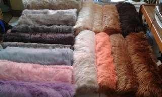 Karpet bulu russianfur import