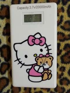 🚚 kitty行動電源