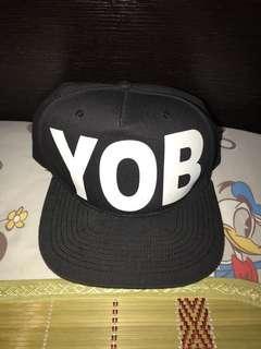 Boy London 帽