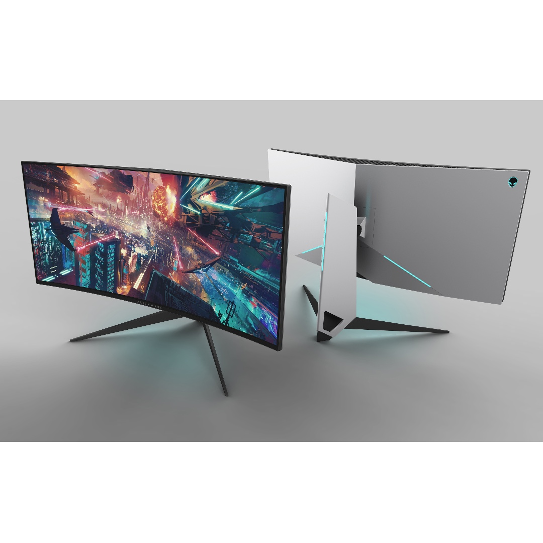 Alienware AW3418DW 34 INCH Curved Gaming Monitor