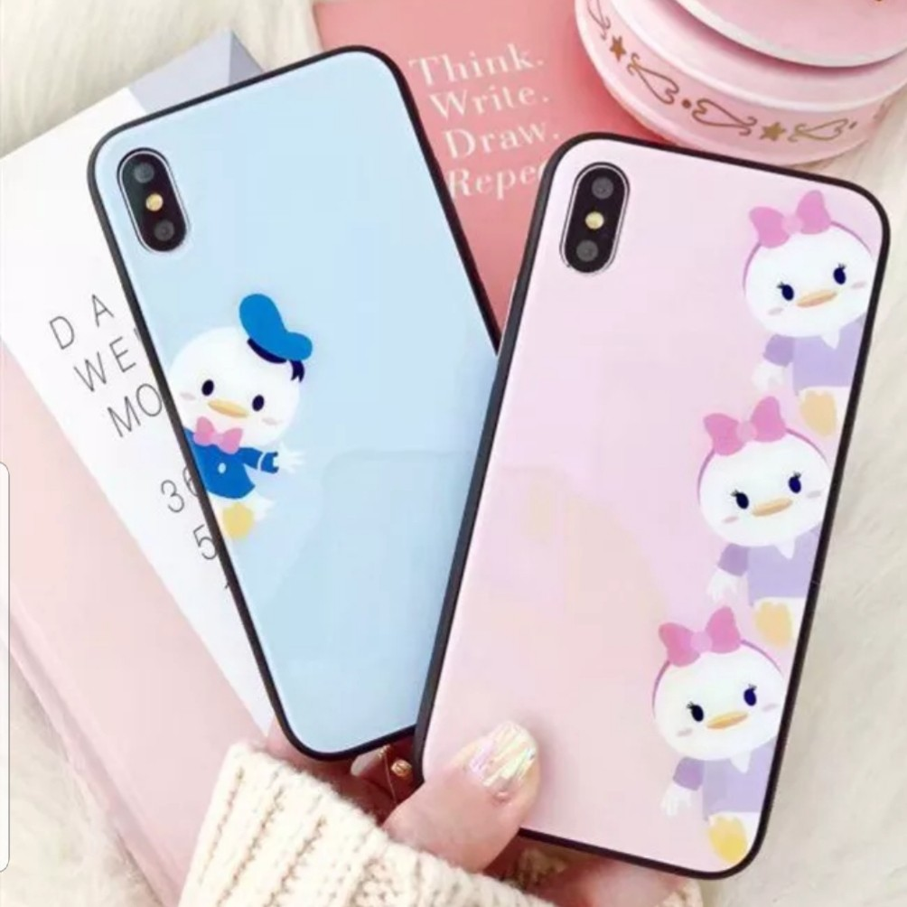 Baby Donald Daisy Duck Iphone Case Mobile Phones Tablets
