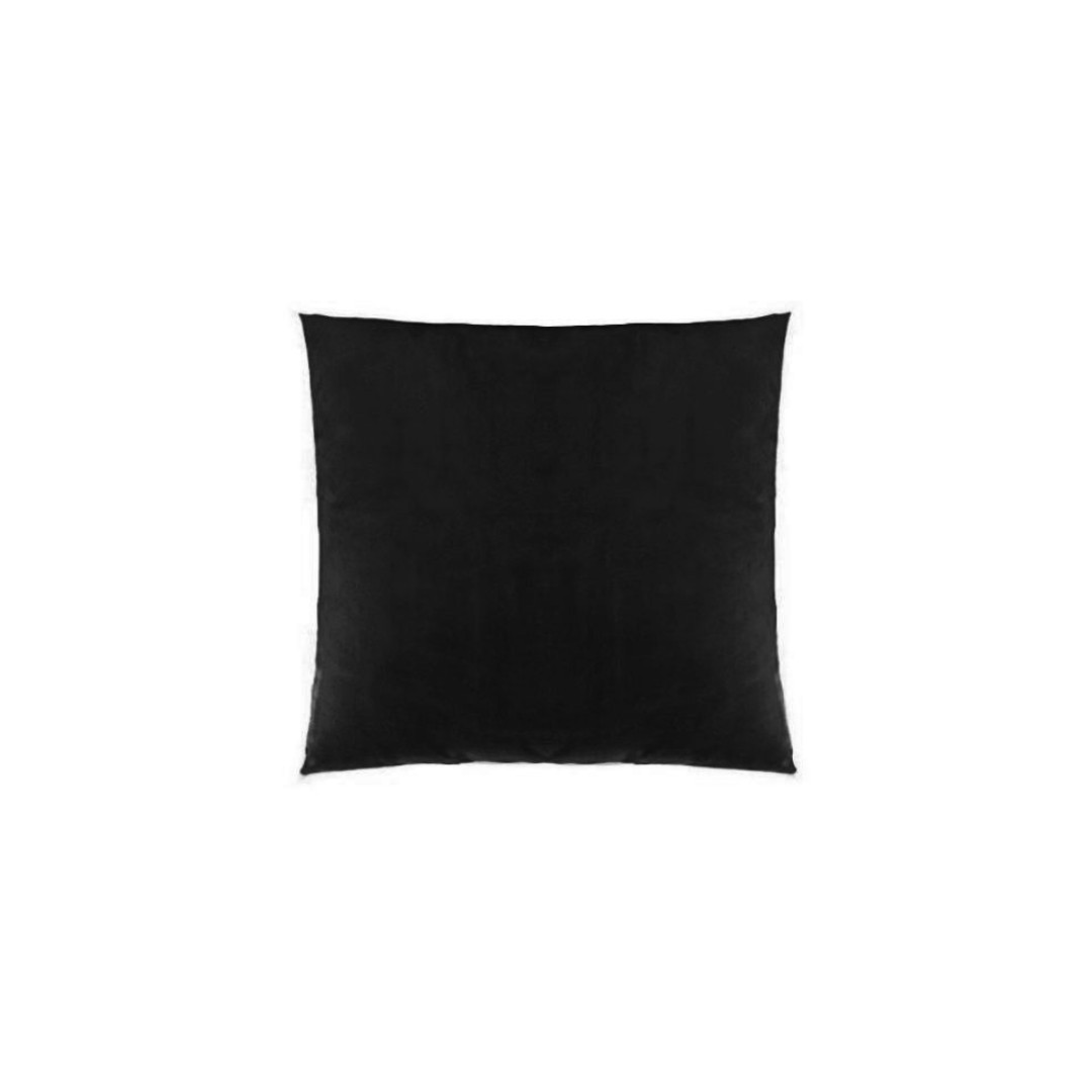 Cb60 Square Velvet Bed Chair Couch Cushion Cover Large Furniture