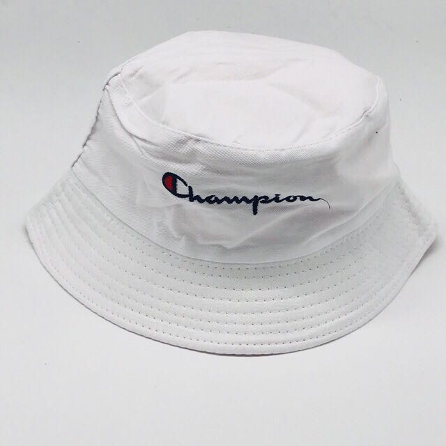 champion reversible bucket hat a54c320ef65