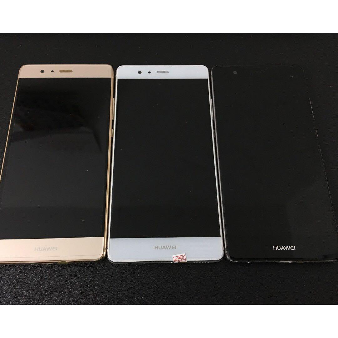 Huawei P9 Support LTE (3GB Ram/ 32GB Rom)