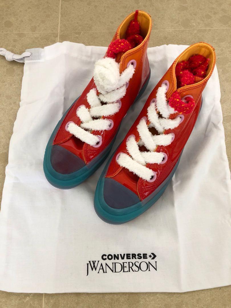 converse 36.5
