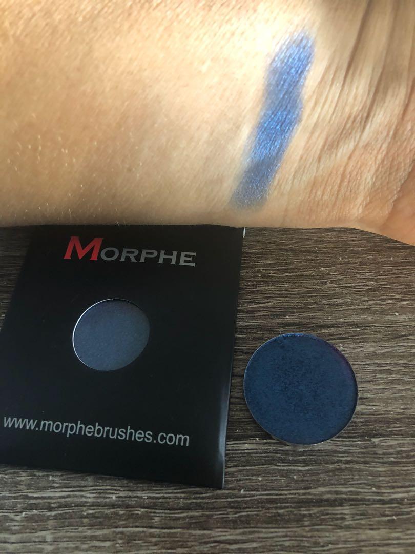 Morphe Single Shadow ES49 Sapphire