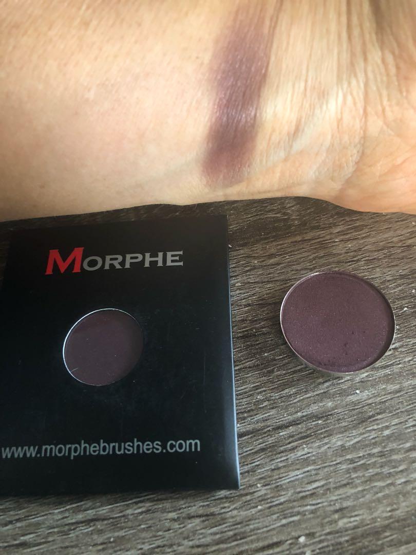 Morphe Single Shadow ES97 Love Me