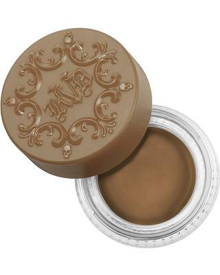NEW IN BOX Kat von D 24 hr brow pomade Taupe