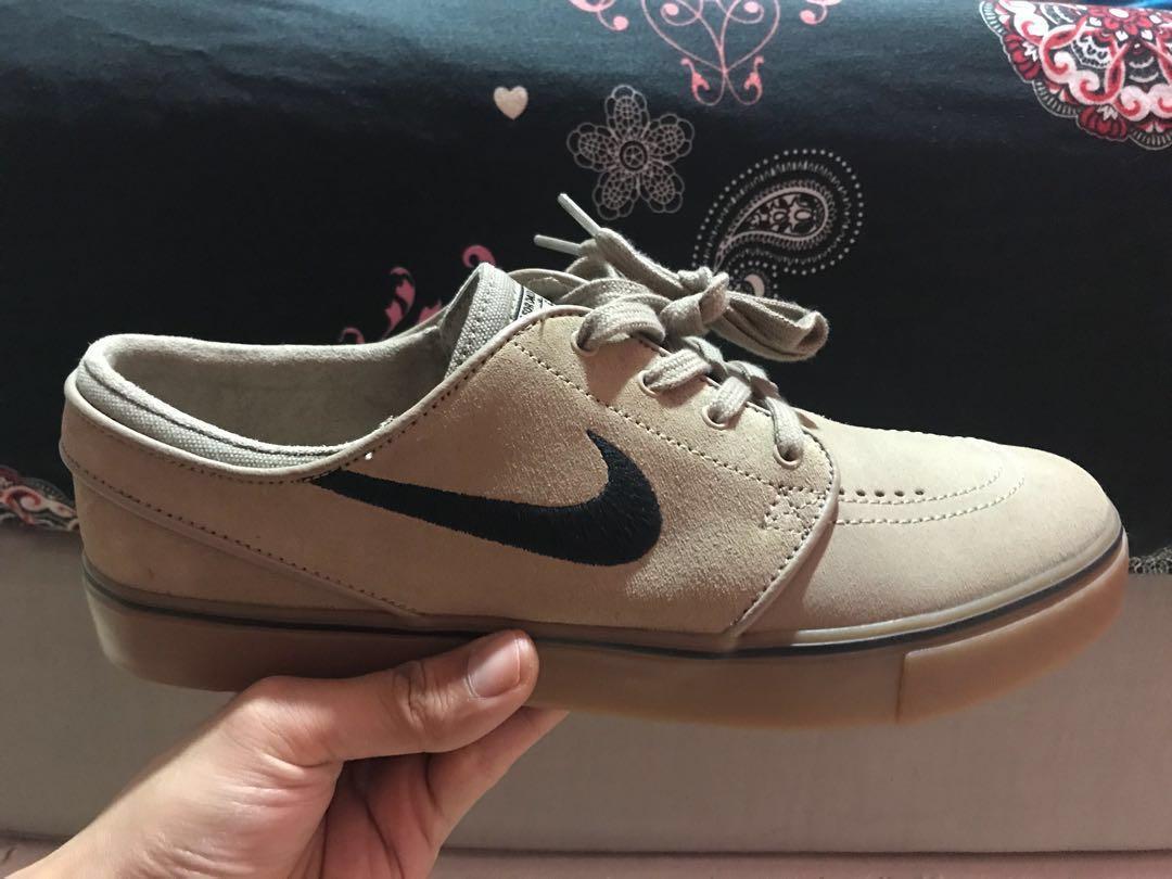 Nike SB Stefan Janoski Gum sole, Men's